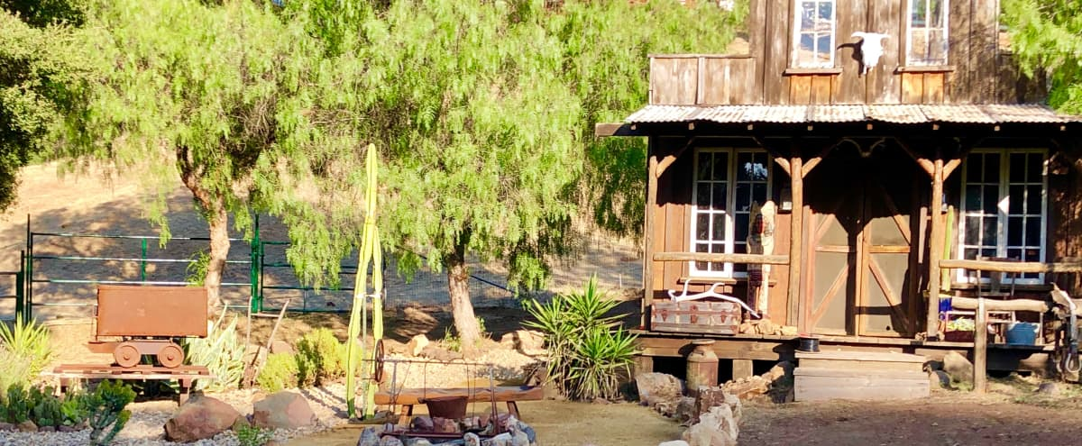 Beautiful historic 10 acre Western ranch in the Santa Monica Mountains in Westlake Village Hero Image in null, Westlake Village, CA