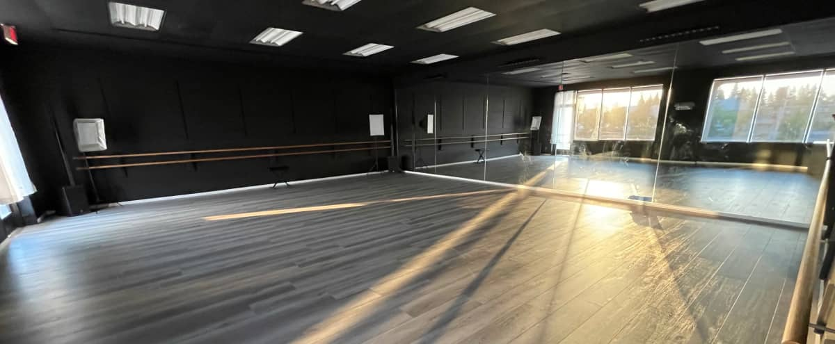 Spacious Studio with Sprung Flooring! in Citrus Heights Hero Image in undefined, Citrus Heights, CA