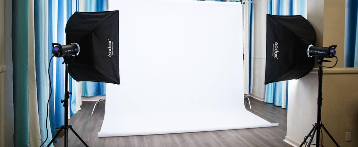 Creative Visual Studio for photography in Richmond Hero Image in Southwest Annex, Richmond, CA
