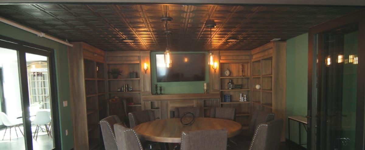 Unique Library Meeting Room - Vista, CA in Vista Hero Image in undefined, Vista, CA