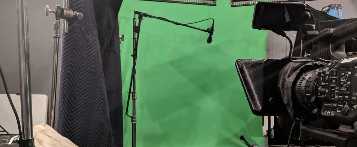 Professional Film Studio in Convenient Location in Austin Hero Image in Georgian Acres, Austin, TX