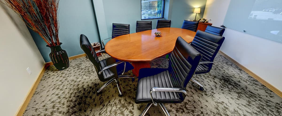 San Juan Conference Room - Bothell, Seats 8 in Bothell Hero Image in undefined, Bothell, WA
