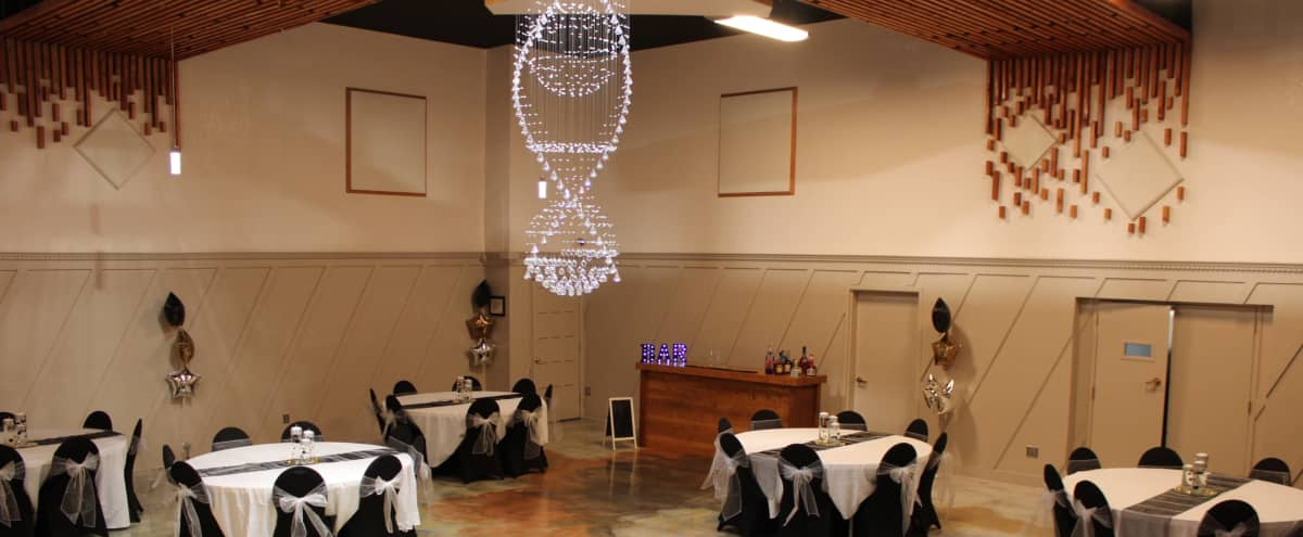 A Brand New Premier, Luxury Event Center & Cookspace in Fairfield Hero Image in undefined, Fairfield, CA