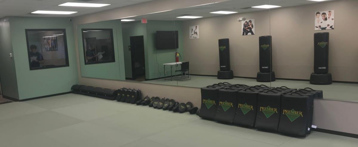New Fitness Studio Near Atlanta in Atlanta Hero Image in undefined, Atlanta, GA