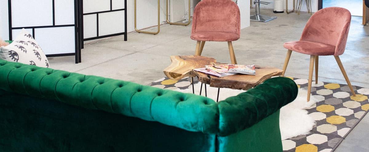 Swanky Industrial Studio Lounge in Wixom Hero Image in undefined, Wixom, MI