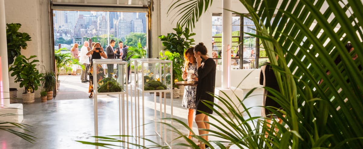 Exceptional Waterfront Event Venue In Long Island City in Long Island City Hero Image in Long Island City, Long Island City, NY