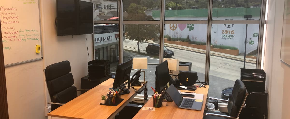 Studio City Production Space with Green Screen in Studio City Hero Image in Studio City, Studio City, CA