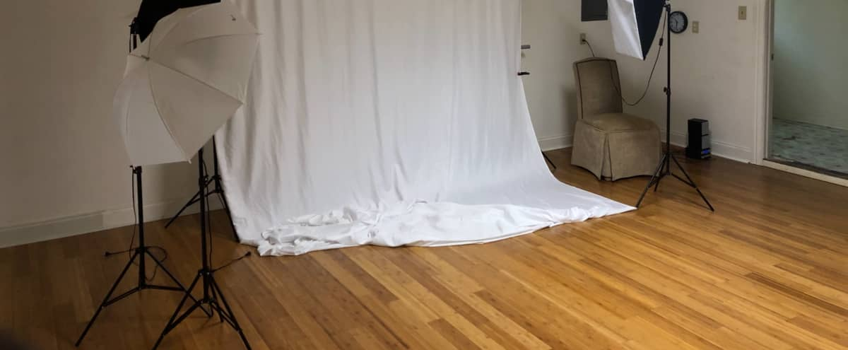 Photography Studio in Dallas Hero Image in Oak Cliff, Dallas, TX