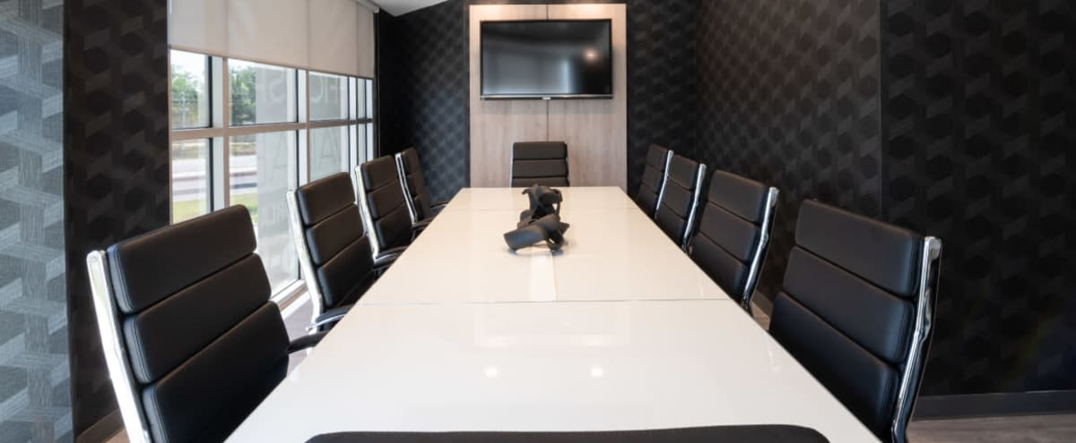 State-of-the-Art Conference Room in Convenient Orlando Location in Orlando Hero Image in undefined, Orlando, FL