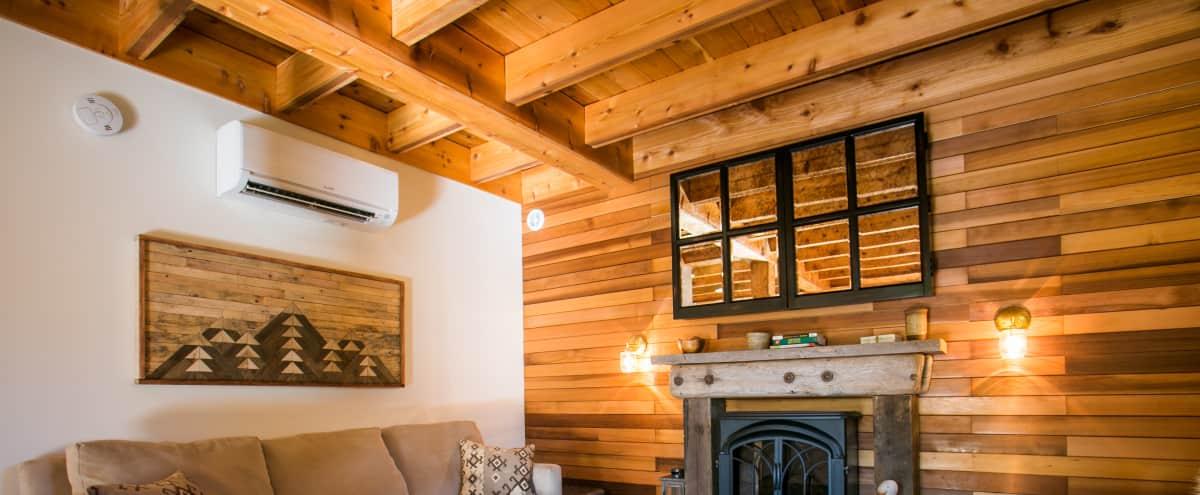 Cozy Luxury Cottage in Ballard with Maritime Flare in Seattle Hero Image in Ballard, Seattle, WA