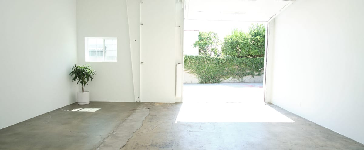 Flex Studio/Gallery Space Near Chinatown in Los Angeles Hero Image in Lincoln Heights, Los Angeles, CA