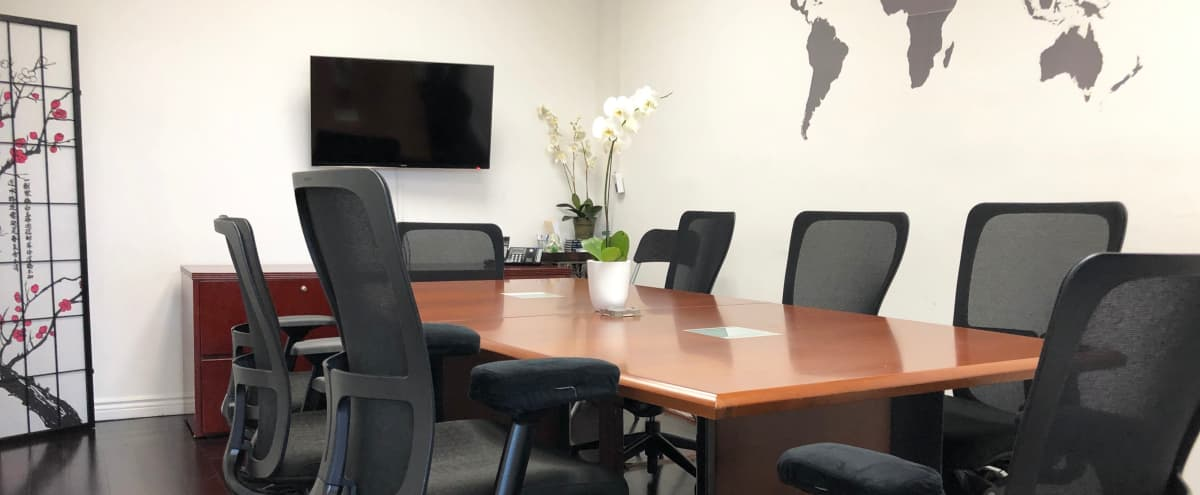 Production/Conference Room in  Culver City near Sony  Studios in Culver City Hero Image in undefined, Culver City, CA