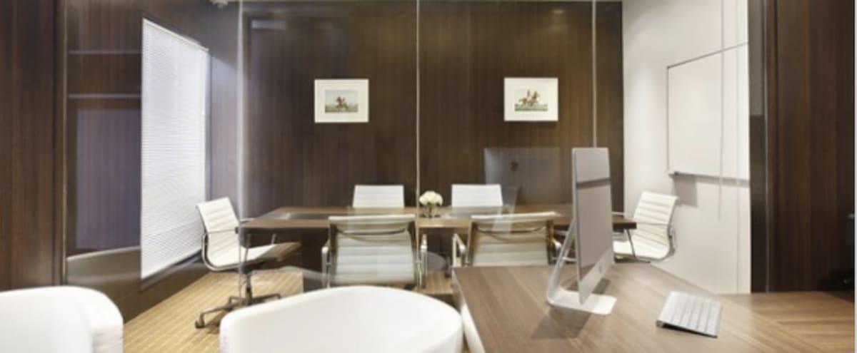 Miami Beach 4th Floor Meeting Room For 6 in Miami Beach Hero Image in South Pointe, Miami Beach, FL