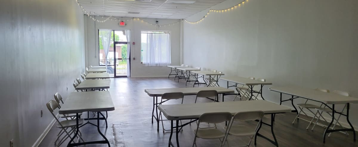Multifunctional Event Space in Chamblee Hero Image in undefined, Chamblee, GA