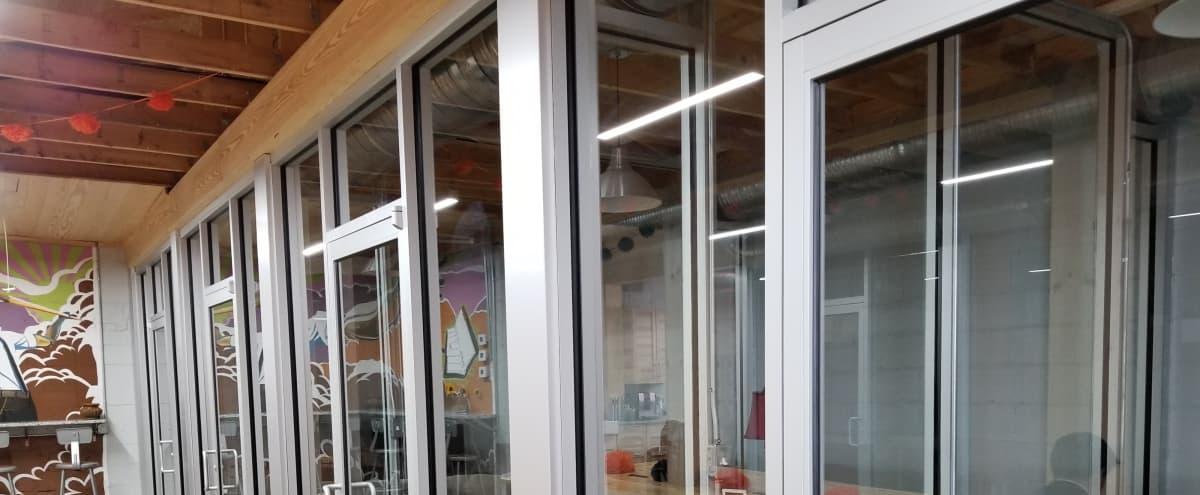 The Office. Reimagined. in Atlanta Hero Image in Edgewood, Atlanta, GA