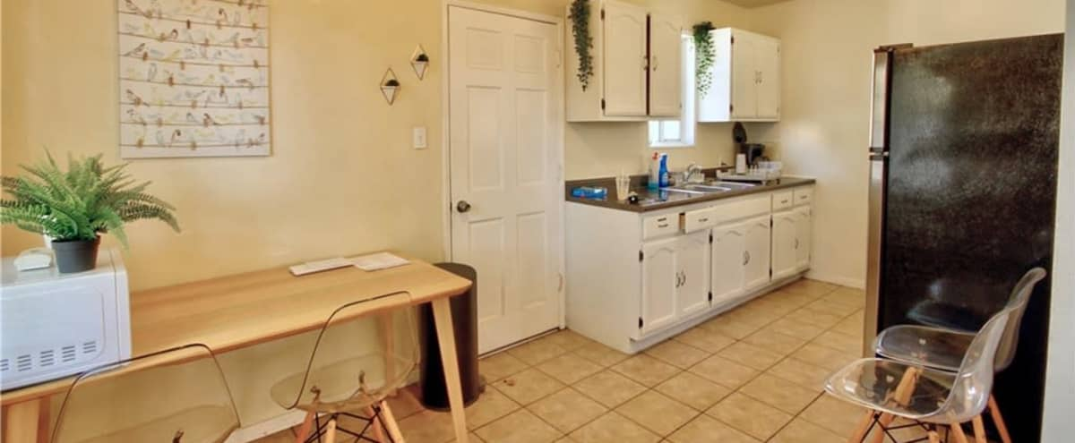 Short-Term Rental Central to all of Los Angeles in Culver City Hero Image in undefined, Culver City, CA