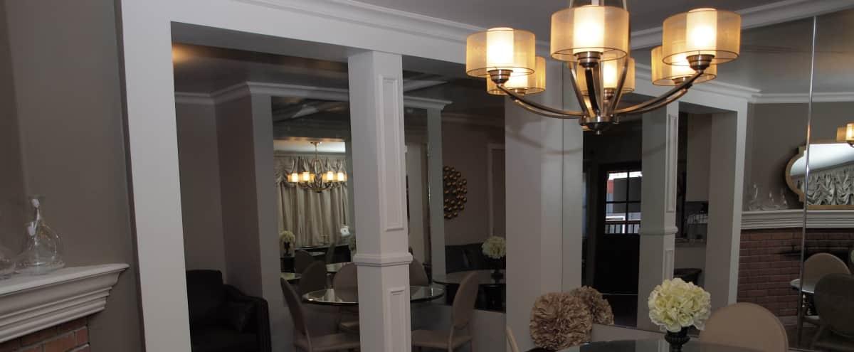 LUX Event Lounge in Lafayette Hero Image in Moraga Blvd, Lafayette, CA