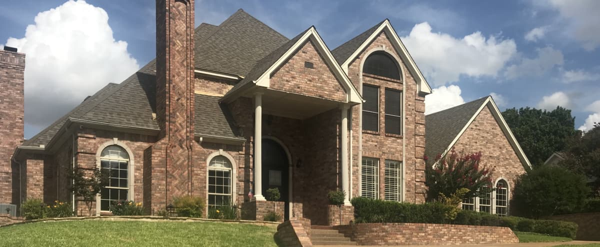 Landscaped, Beautiful Expansive Home with Guest House and Pool in Colleyville Hero Image in undefined, Colleyville, TX