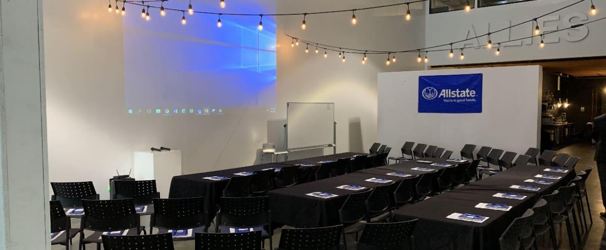 DTLA Meeting, Workshop & Conference Space in Los Angeles Hero Image in Central LA, Los Angeles, CA