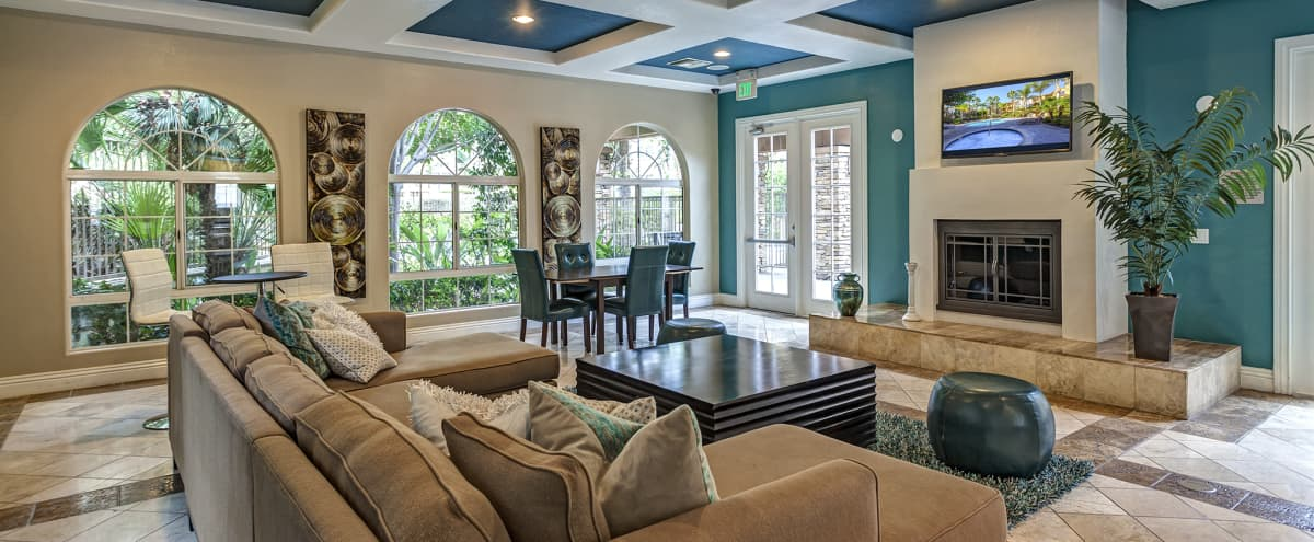 Spacious Lounge with Comfortable Seating in Mission Viejo Hero Image in undefined, Mission Viejo, CA