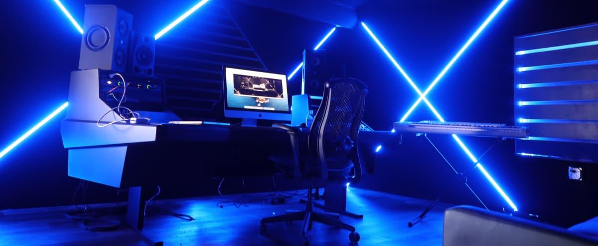 NJ Premier Recording Studio in Lyndhurst Hero Image in undefined, Lyndhurst, NJ