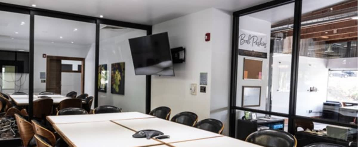 Bright - Open - 14 Person Conference Room Near Downtown Portland in Portland Hero Image in South Portland, Portland, OR