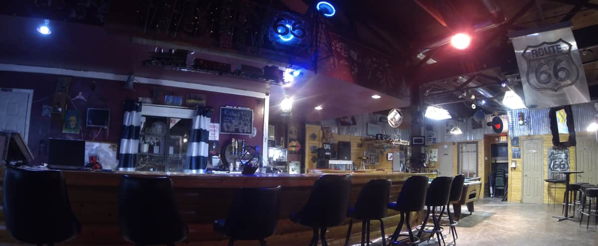 Have your own private bar for a night in Tulsa Hero Image in undefined, Tulsa, OK