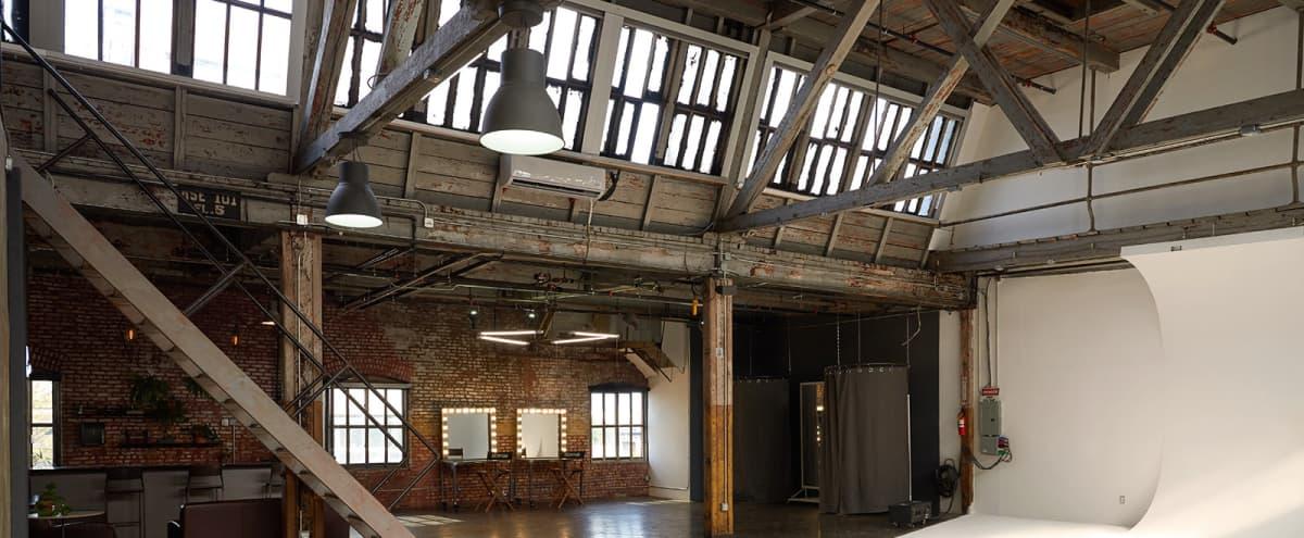 Former Brooklyn Rope Factory transformed into Daylight Loft in BROOKLYN Hero Image in Greenpoint, BROOKLYN, NY