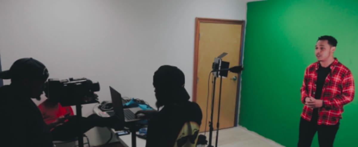 Radio Show Recording in Fort Lauderdale Hero Image in North Fort Lauderdale, Fort Lauderdale, FL