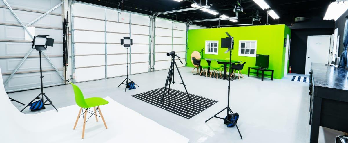 Large Photography and Video Studio in Redondo Beach in Redondo Beach Hero Image in South Redondo, Redondo Beach, CA