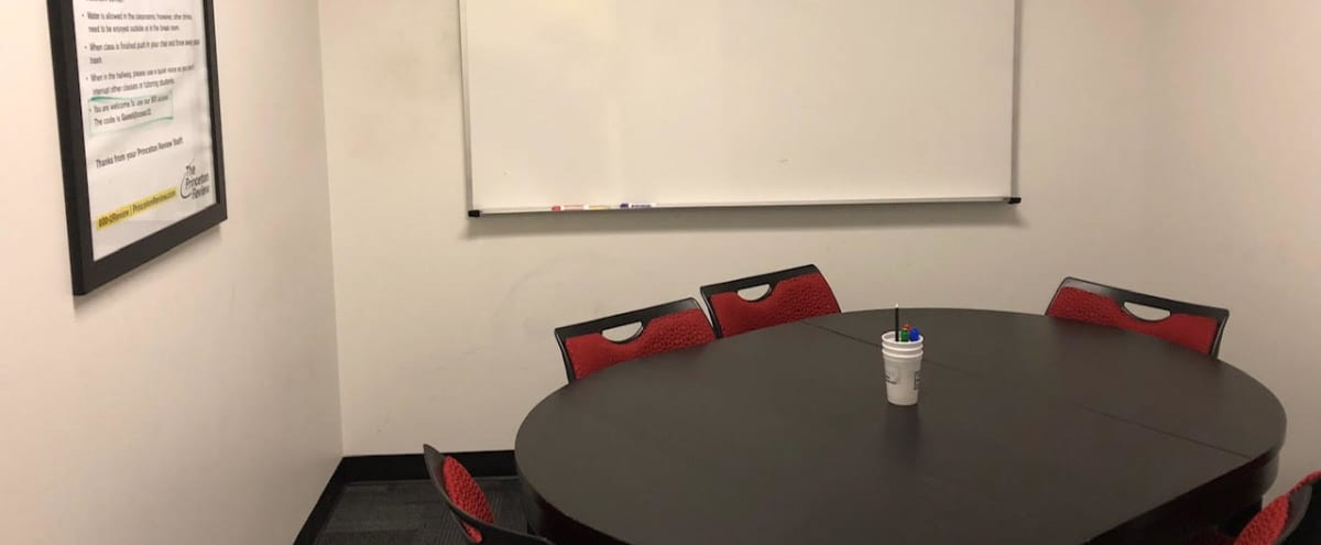 Small Meeting Room in Plano | #1 in Plano Hero Image in undefined, Plano, TX