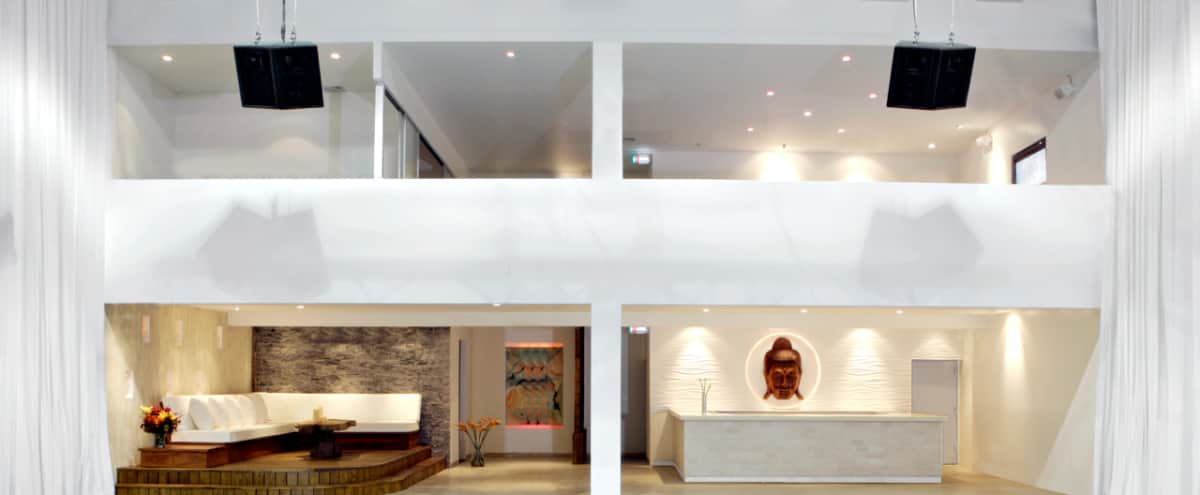 Spacious Posh Brooklyn Event Space near Barclays Center in Brooklyn Hero Image in Crown Heights, Brooklyn, NY
