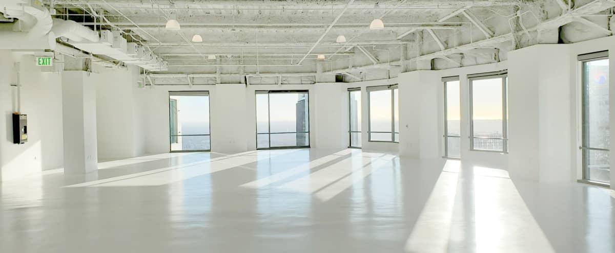 North Facing Daylight Studio | Studio A in Los Angeles Hero Image in Central LA, Los Angeles, CA
