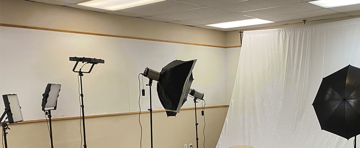 Simple Production Studio / Loft in Suisun City Hero Image in undefined, Suisun City, CA