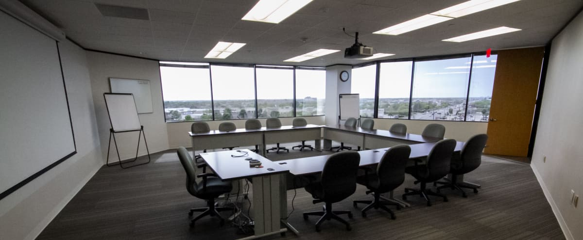 Conference Space in Houston - Multiple Room Configurations Available in Houston Hero Image in George Bush Park/Eldridge, Houston, TX