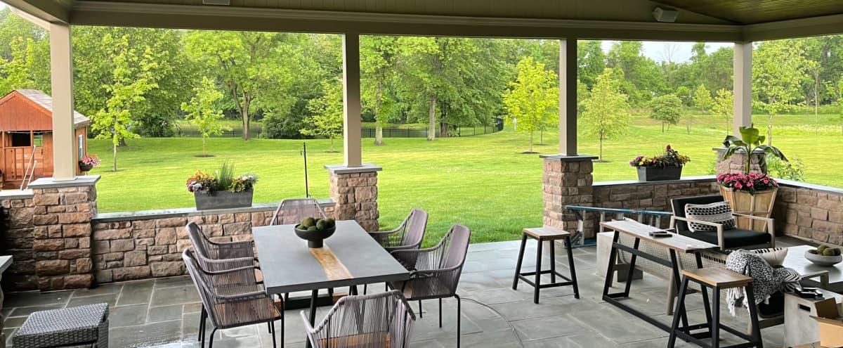 Beautiful suburban home in cul de sac in Bucks County , PA in Yardley Hero Image in undefined, Yardley, PA