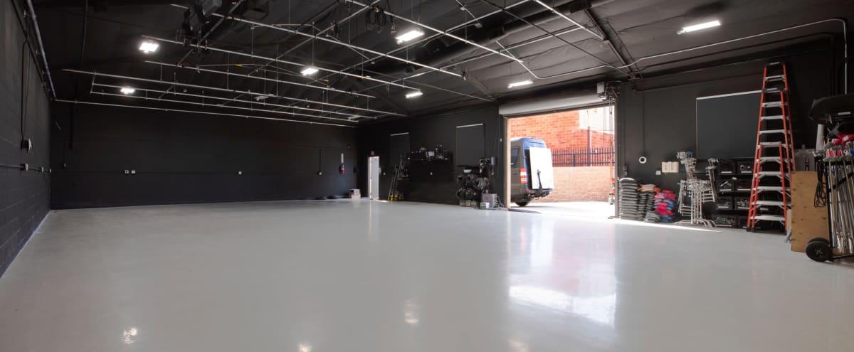 Turn-Key Production Facility in Gardena Hero Image in undefined, Gardena, CA