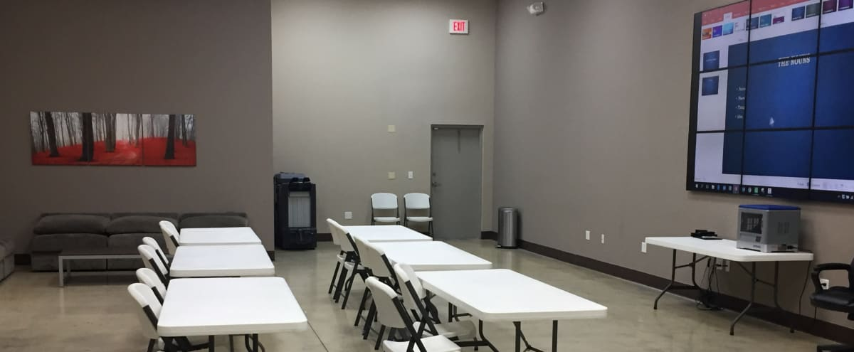 Instructional Training Space near MIA & Doral in Doral Hero Image in undefined, Doral, FL