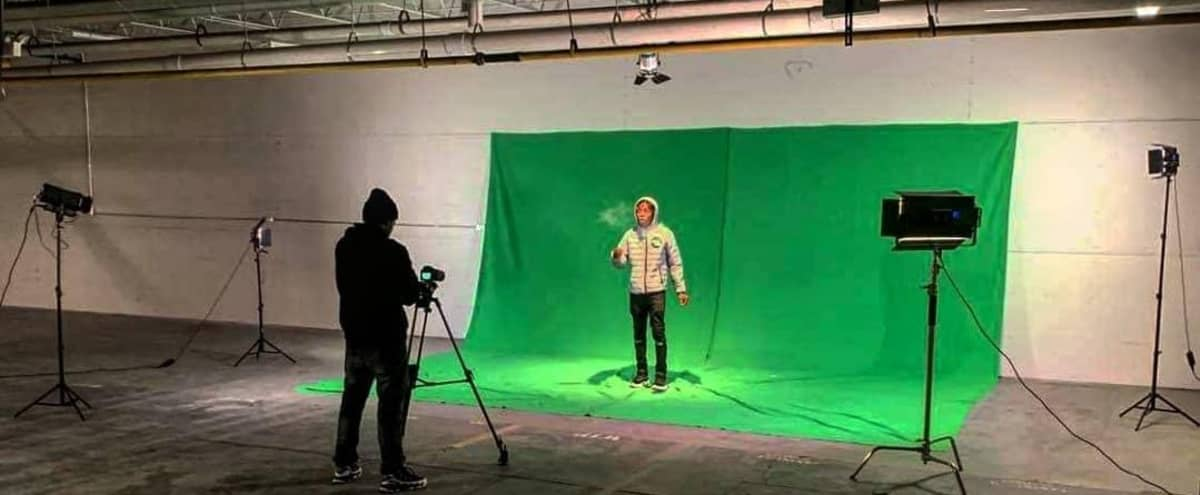Film Production & Photo Studio in Melrose Park Hero Image in undefined, Melrose Park, IL