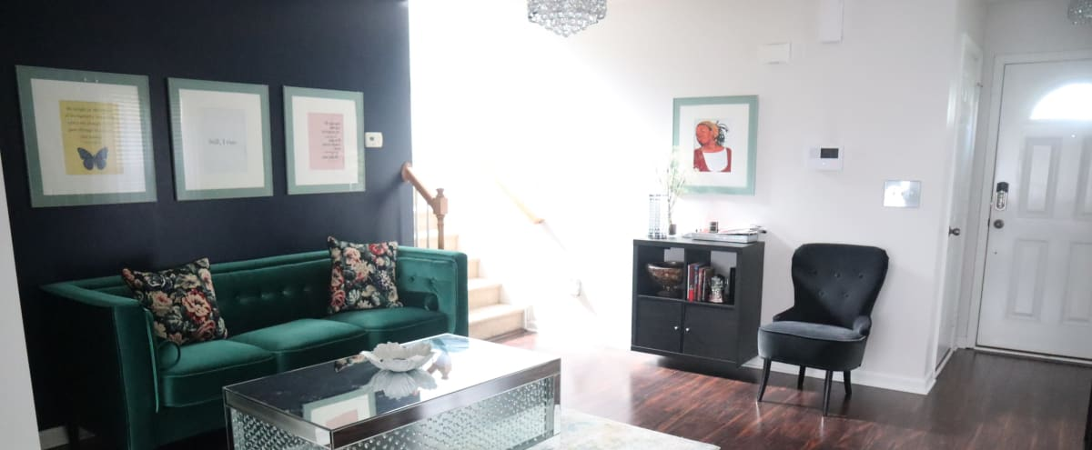 """Single-Family """"Glam Inspired"""" Home in Charlotte Hero Image in undefined, Charlotte, NC"""