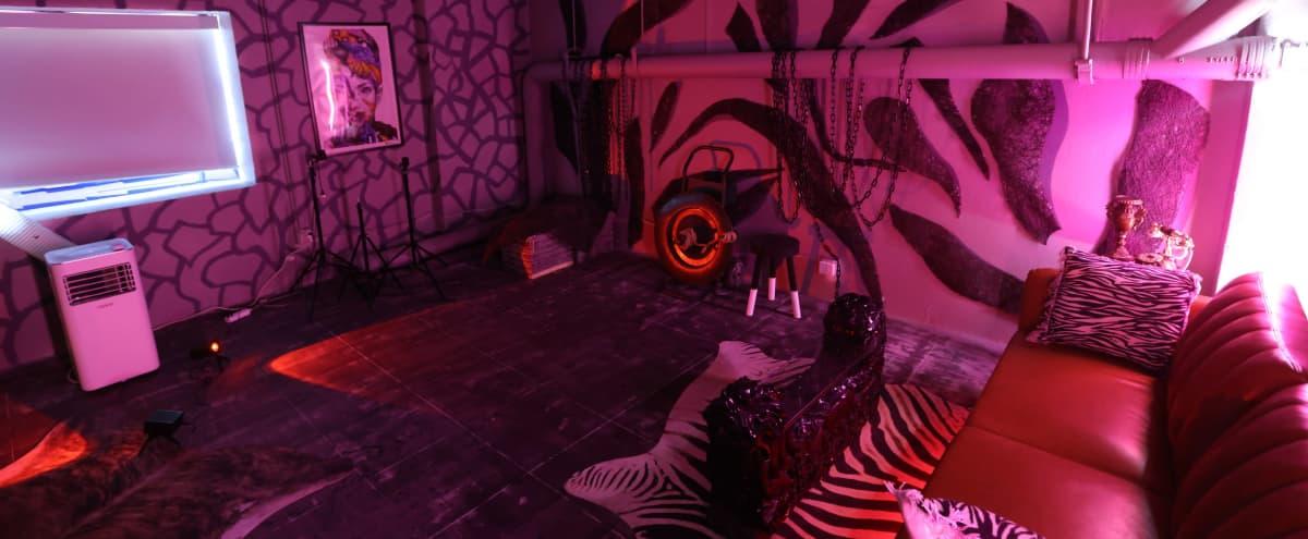 DTLA Dark Room in los angeles Hero Image in Central LA, los angeles, CA