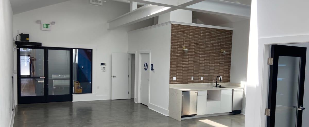 Boho Studio in San Francisco Hero Image in Lower Pacific Heights, San Francisco, CA