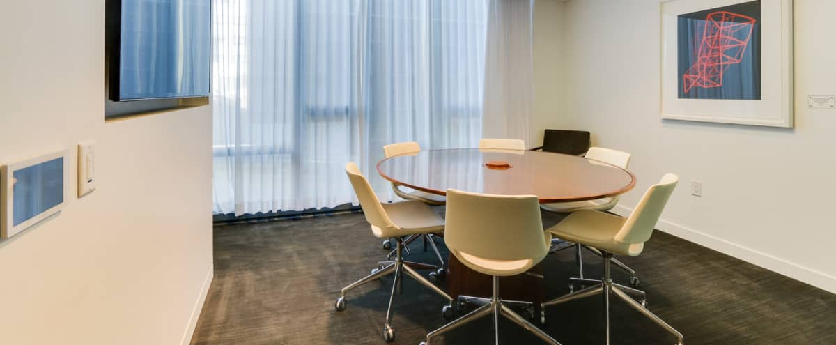 Transbay Conference Room in San Francisco Hero Image in South Beach, San Francisco, CA