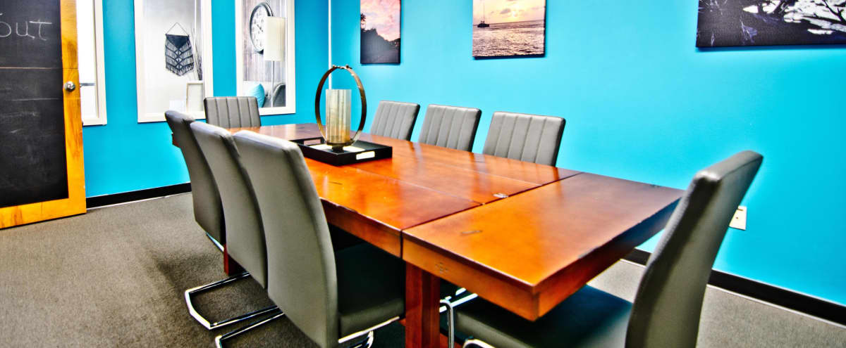 Bright Conference Room Located in Prince George's County in CAPITOL HEIGHTS Hero Image in Northeast Boundary, CAPITOL HEIGHTS, MD