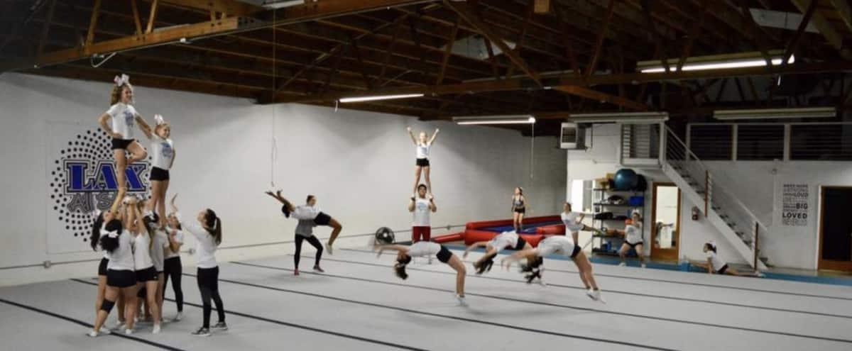 Cheerleading Studio in Inglewood Hero Image in undefined, Inglewood, CA