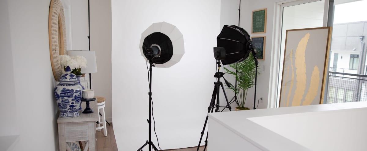 Chic Beltline Studio with Natural Light in Atlanta Hero Image in Grant Park, Atlanta, GA