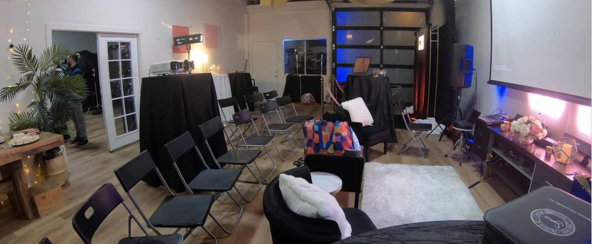 Open Studio Space Great For Meetings in Belmont, CA in BELMONT Hero Image in undefined, BELMONT, CA