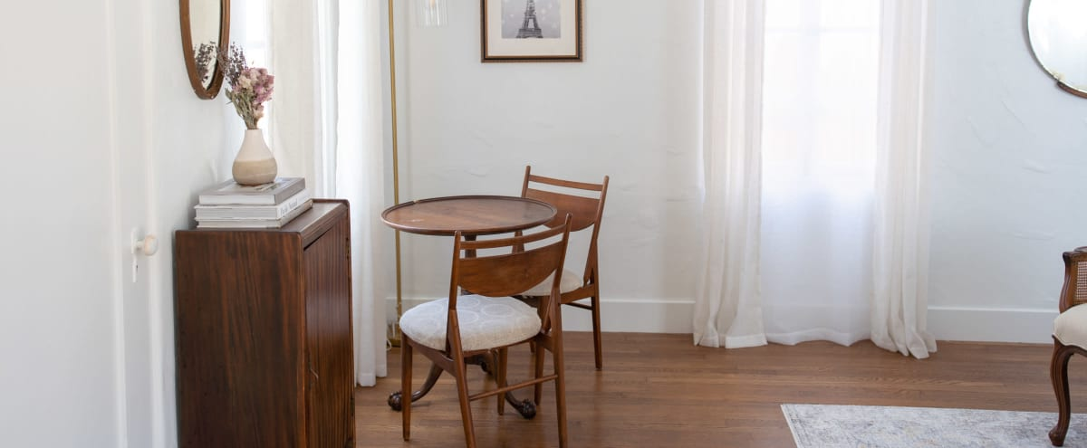 Bright Historic Studio Apartment in San Clemente Hero Image in undefined, San Clemente, CA