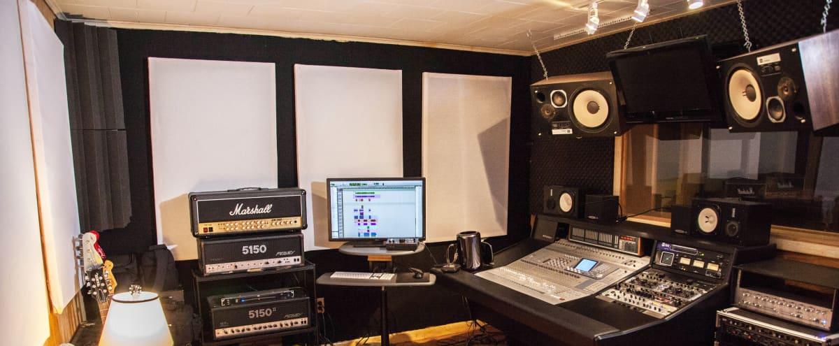 NJ Recording Studio in Haworth Hero Image in undefined, Haworth, NJ