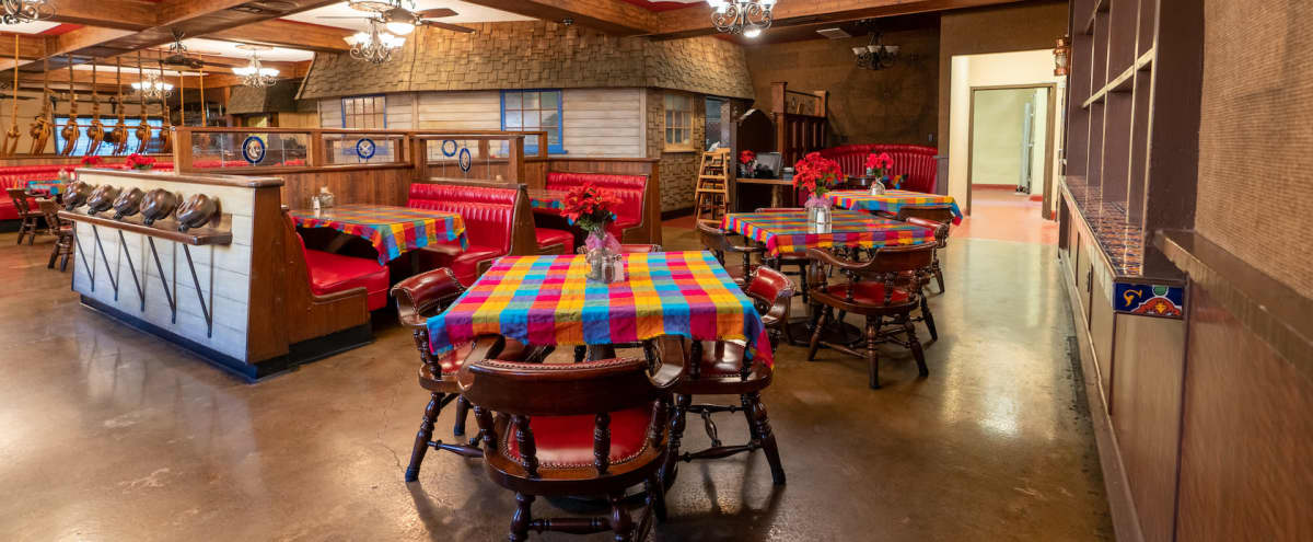 NEW FILMING SET - Valley Classic Restaurant with Bar and Kitchen in Canoga Park Hero Image in Canoga Park, Canoga Park, CA